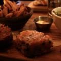 Le Hachoir – Top des meilleurs tartares de Montréal