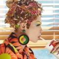 """""""Haute Mess"""" par Vogue Italie"""