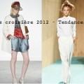 Collections Resort 2012 – Les tendances de l'été