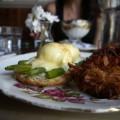 Bruncher – Déjeuner à l'anglaise au Sparrow