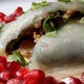 """Voyage gastronomique – Les """"Chiles en Nogada"""" mexicains"""