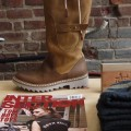 Boutique Oxford – Amalgamer magazines et chaussures