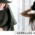 Styling Session x Minimum – Quand Querelles se met en mode printemps/été scandinave