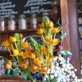Fuschia – Épicerie de fleurs et thé vintage