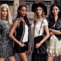 """Street style mania et tendances du sidewalk – H&M s'inspire des """"models off duty"""""""