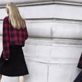 Obsession – Nouvelle campagne Zara = un automne de high street structural