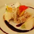Restaurant Van Horne – Prose gastronomique