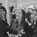 Escapade à Ottawa – Grande ouverture d'H&M + un gros girl crush pour Oh Land!