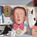 Arts Visuels – David Elliott @ Joyce Yahouda: onirisme de l'étrange