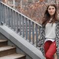Look – H&M x Isabel Marant