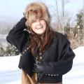 Look – Winter Wonderland + Joyeux Noël les Querelleurs!