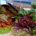 Brunch & lunch – Crudessence, croquer dans le cru