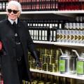 Mode – Chanel FW14:  grande messe du luxe, de l'art et de l'orgie consumériste