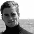 QuerellesHomme – Look: Getaway & col roulé