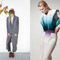 Querelles @ London Fashion Week – Le meilleur de la relève mode européenne