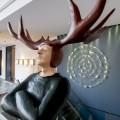 Arts visuels – Visite VIP chez Alexandre Taillefer avec le Cercle des Printemps du MAC