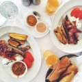 Spécial Mama brunch – Où déjeuner pour la fête des Mères!