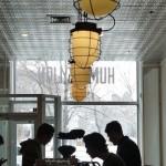 Café Humble Lion – Nouveau QG latté estudiantin du centre-ville