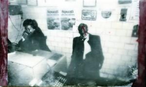 Patrick Lo Giudice, de la série Mafia, 2006