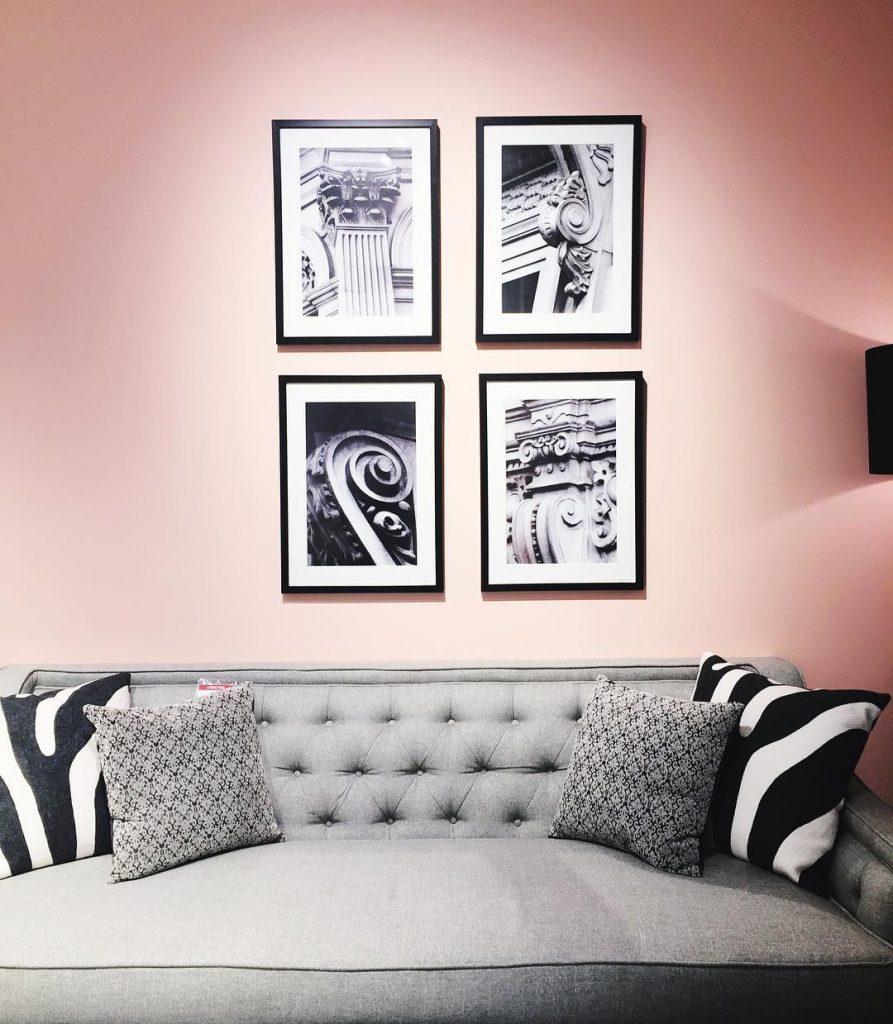 La simplicit lgante du contraste noir amp blanc  pastelhellip