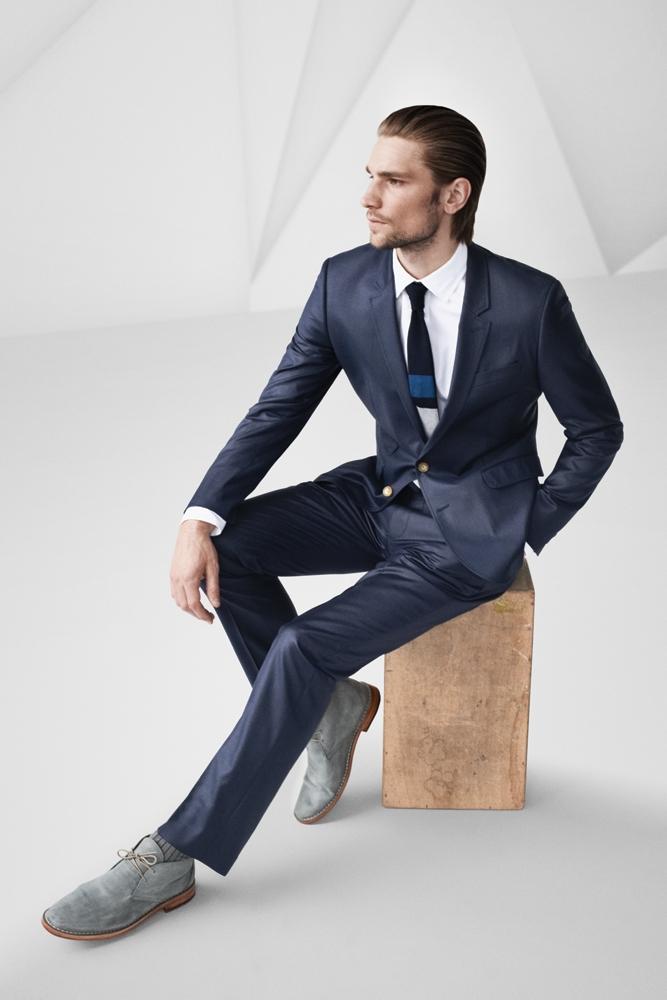 Matinique suit bleu_Printemps 2013