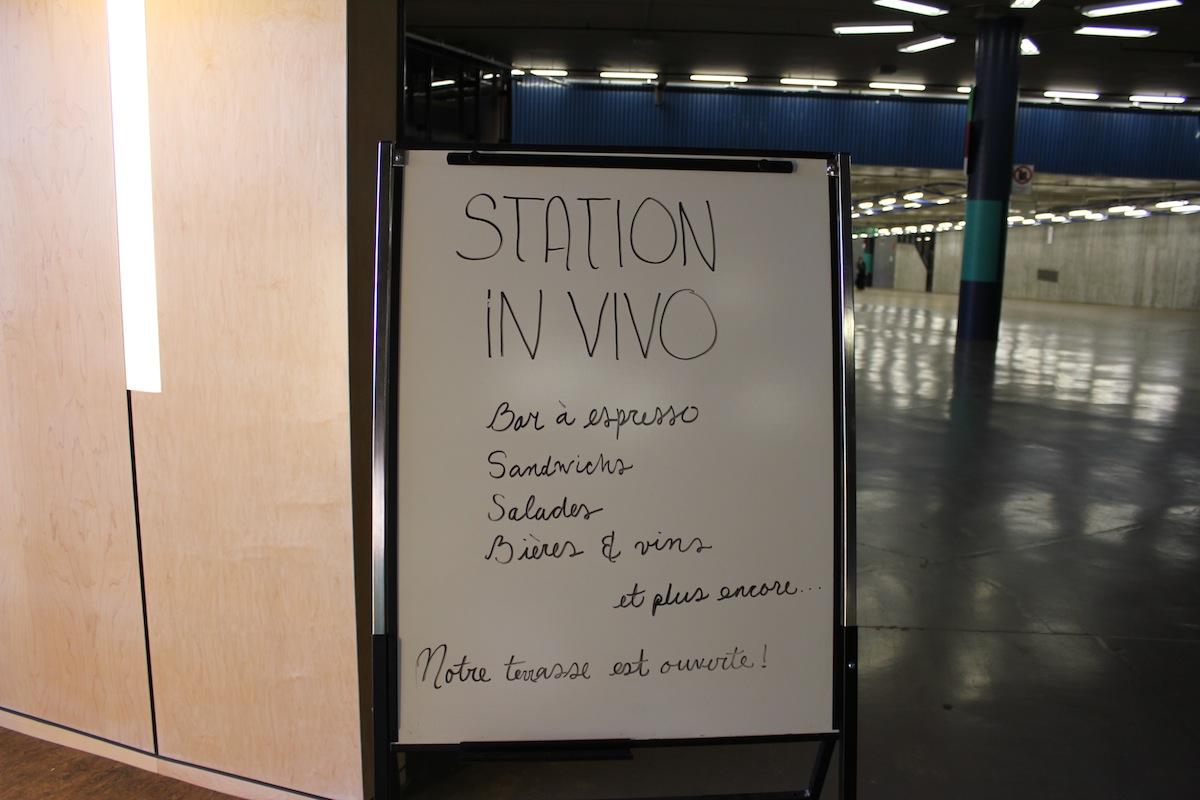 station in vivo 6.