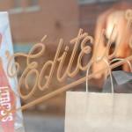 Boutique – L'Éditeur, nouveauté shopping dans Petite Bourgogne