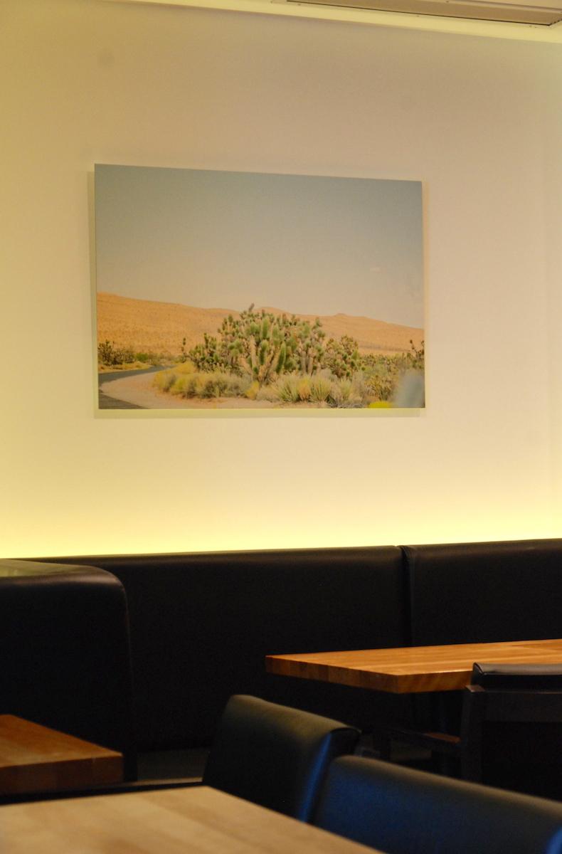 restaurant H4C 10