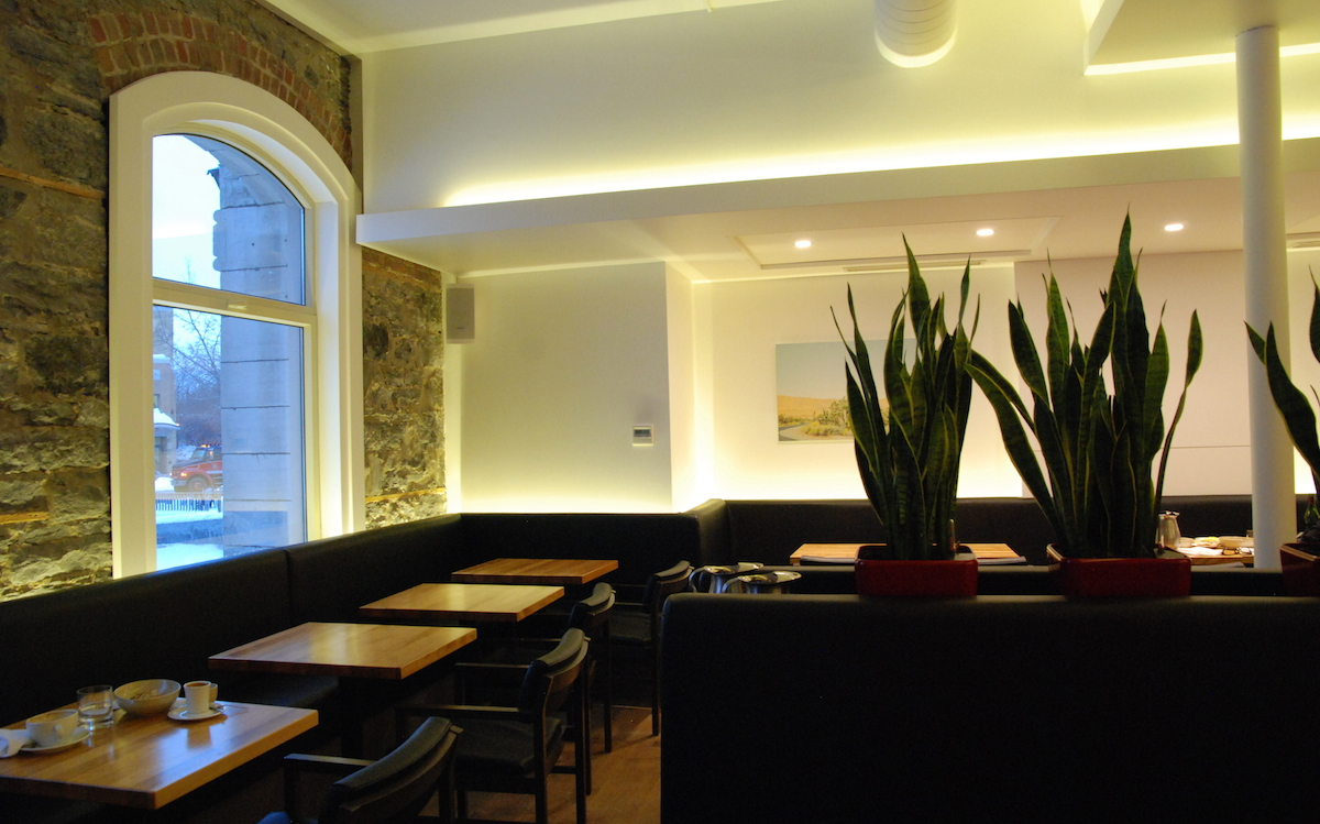 restaurant H4C 13