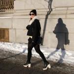 Look – Comment pimper son manteau avant de faire une écoeurantite aiguë de l'hiver