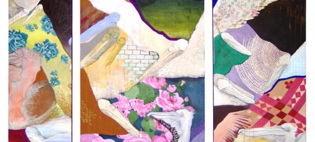 Arts visuels - Prêt d'art : l'art contemporain dans un salon près de chez vous