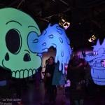 Nuit Blanche – Notre parcours arts visuels pour ne rien manquer de cette soirée électrique!