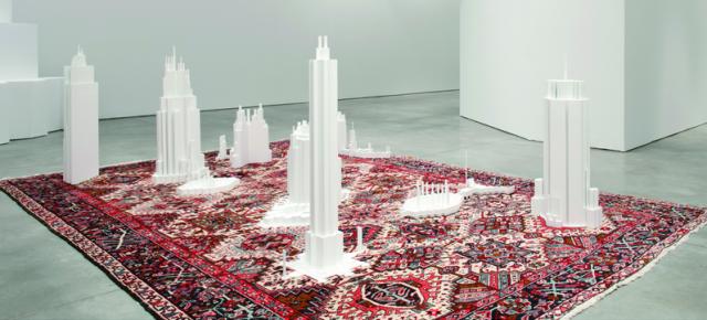 Arts visuels - BNLMTL 2014: regard vers le futur