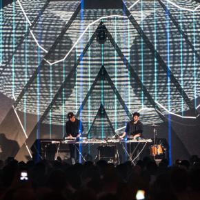 Festival Mutek - Querelles x EM15: spasme digital