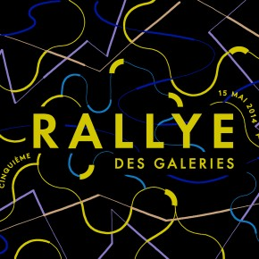Arts visuels - Le Rallye des galeries: soirée art & affaires