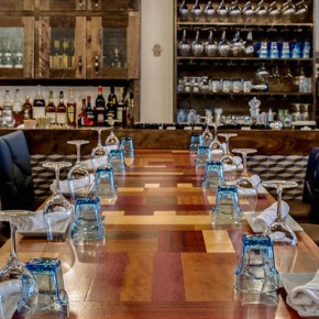 Resto - BarBounya : Comfort Food à la turque