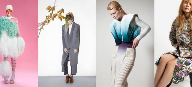 Querelles @ London Fashion Week - Le meilleur de la relève mode européenne