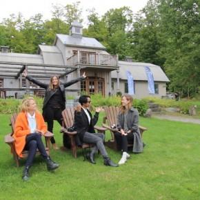 Sortie - Winescapade ! : Querelles sur la Route des vins du Québec