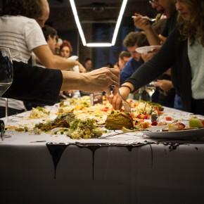 Food - In the Mouth : Dis-moi ce que tu manges et je te dirai qui tu es