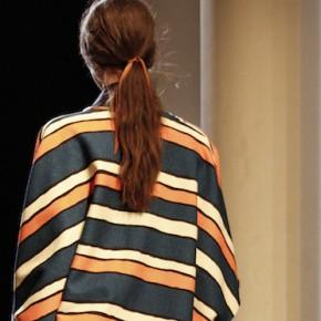 Querelles @ Paris Fashion Week - Paul & Joe, le style est dans le pré