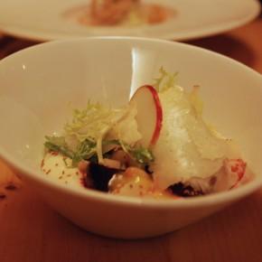 MTL à TABLE - La Fabrique : généreuse bistronomie