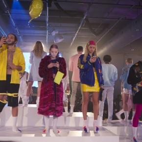 Fashion - #SoiréeMode at LaSalle College