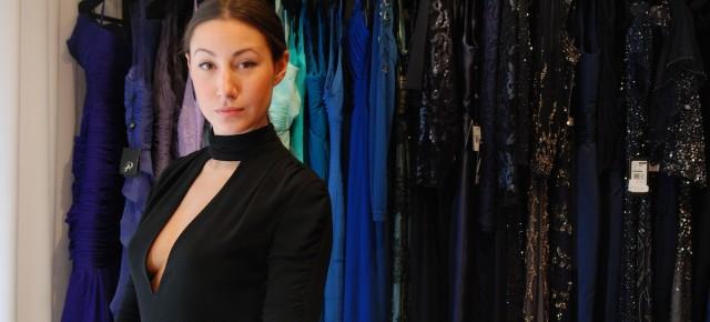 Mode - Très Chic Styling: des robes griffées à prix mini!