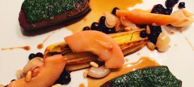 Food - Top 5 des meilleurs restos 2014 où s'attabler (avant de signer votre abonnement au gym)