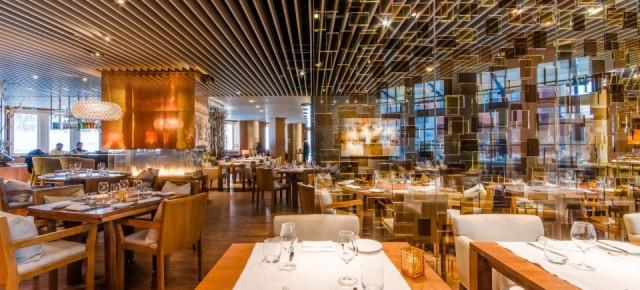 Resto - Maison Boulud : luxe en bouche au Ritz-Carlton