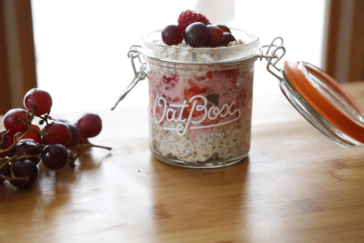 oatbox granola 09