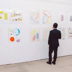 Arts visuels - Foire d'art Papier15 : conjuguer art actuel et oeuvres accessibles