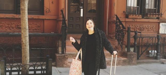 Voyage - Virée new yorkaise avec Airbnb : 5 trucs pour organiser ton séjour à NYC