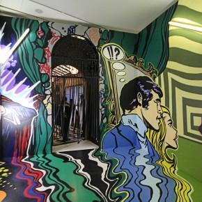 Arts - Querelles @ Londres : WANDERLAND, une exposition signée Hermès