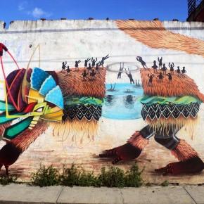 Art & musique - Les 4 musts créatifs et festifs à ne pas manquer cet été à Montréal!